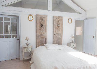 La chambre nommée Marie-Antoinette (La suite)