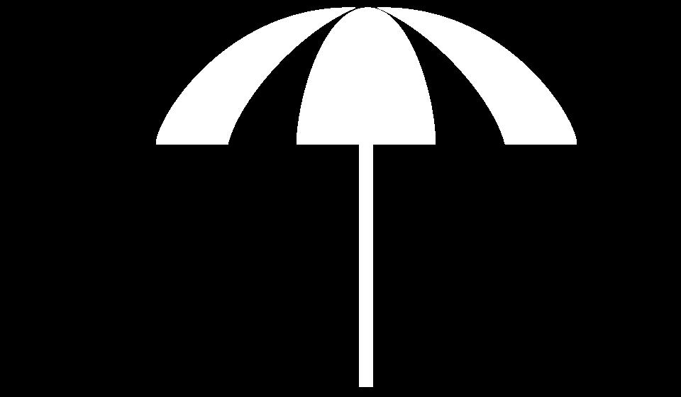 Autour de la piscine du mas d'élise vous trouverez plusieurs parasols